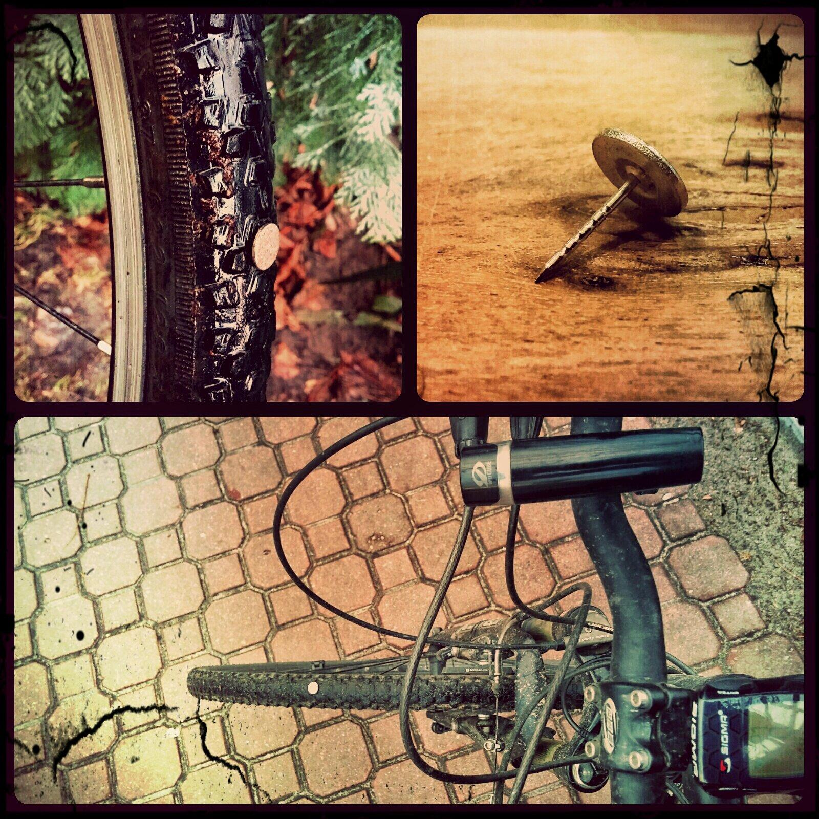 Guma rowerowa