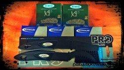 Zakupy- KMC X 9.73