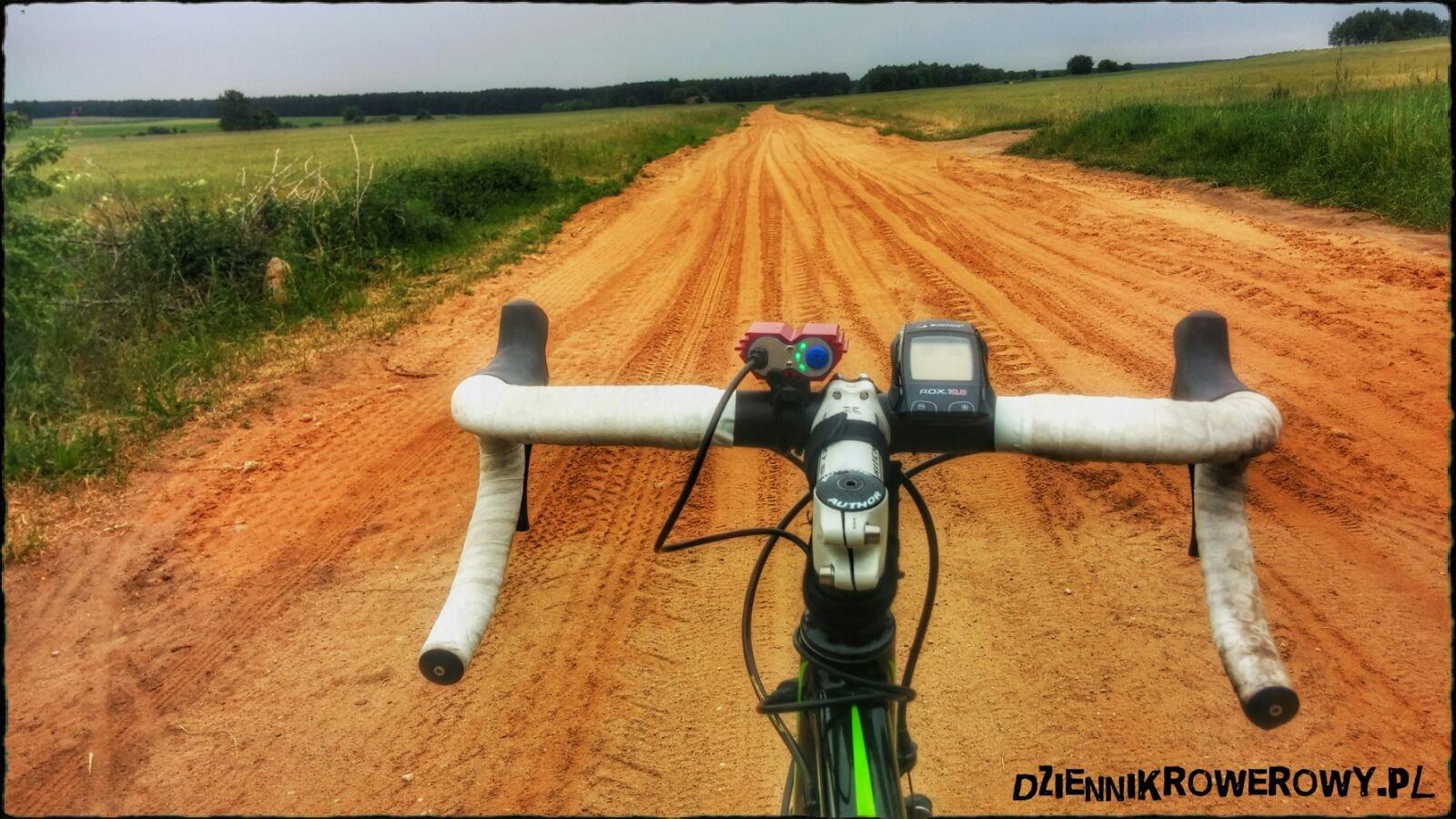 Iława- offroad